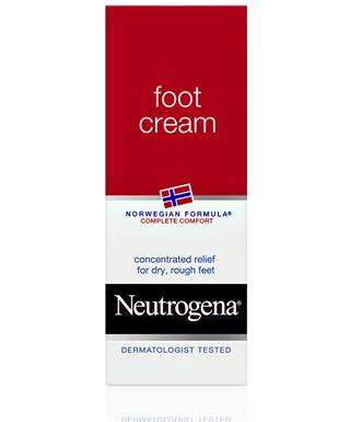 footcream